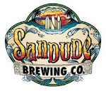 Logo for Sandude Brewing Co.