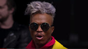Somizi features in the remake.