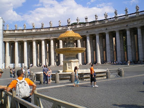 Photo: St Peter's Square