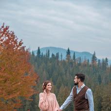 Wedding photographer Andre Sobolevskiy (Sobolevskiy). Photo of 22.10.2016
