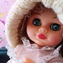 Doll by Farzana Ahmad - Artistic Objects Toys ( toys, doll, doll photography, objects, toy )