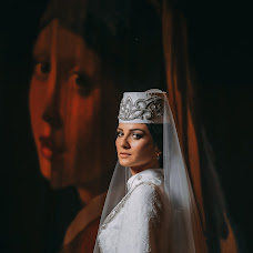 Wedding photographer Georgiy Takhokhov (taxox). Photo of 22.12.2018