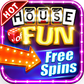 Play House of Fun - Free Vegas Slots Casino