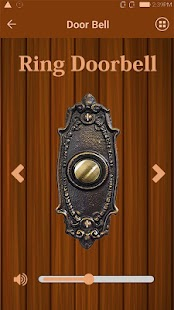 Ring Doorbell Sound Prank - náhled