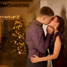 Wedding photographer Irina Moskalenko (Irina90). Photo of 20.12.2018