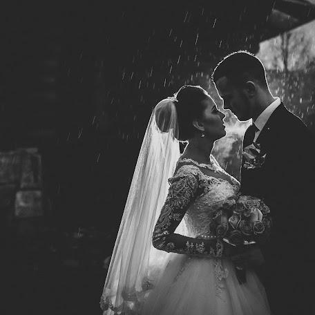 Wedding photographer Yanina Popovich (YanaKadr). Photo of 24.11.2017