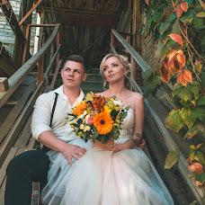Wedding photographer Artur Karapetyan (arturkarapetyan). Photo of 20.02.2017