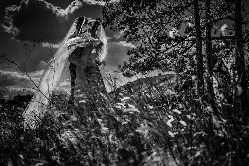 Wedding photographer Petr Wagenknecht (wagenknecht). Photo of 29.01.2016