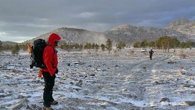 Photo: ...dan kao stvoren za Planinu