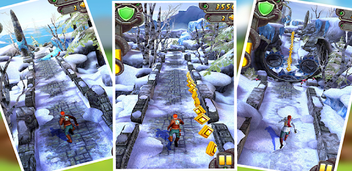 New Temple Run 2 Tip for PC