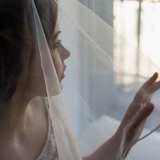 Wedding photographer Natalya Lebedeva (Krabata). Photo of 31.05.2017