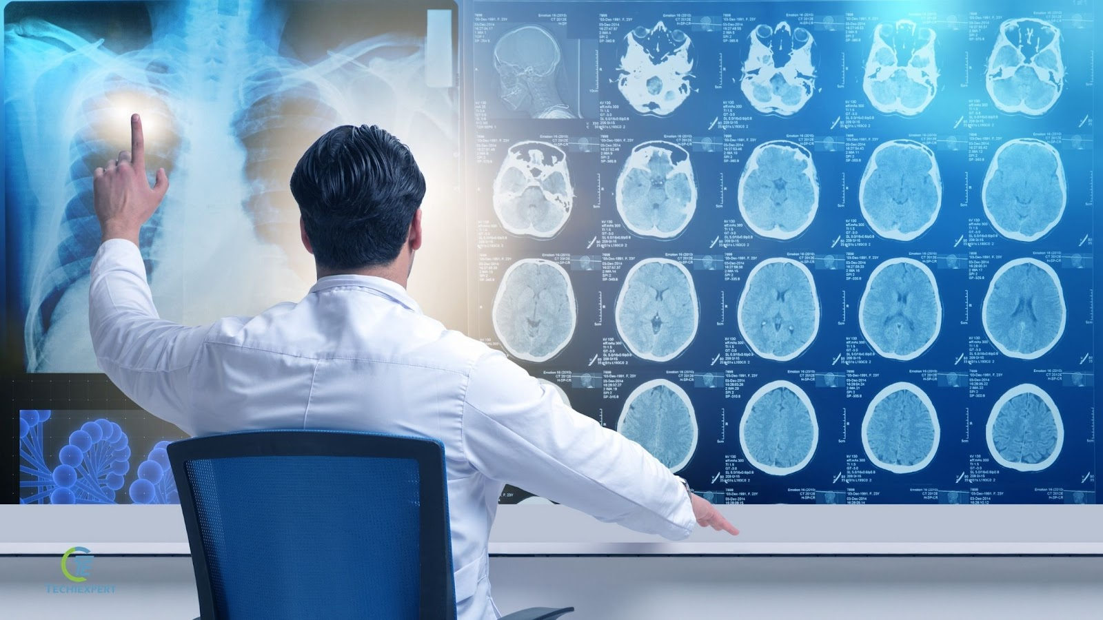 Will Artificial Intelligence Replace Pathologists, Radiologists, Microbiologists? 3