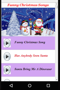 funny country christmas songs