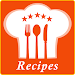10000+ Indian Recipes Book icon