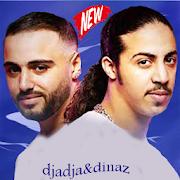 La description de DJADJA&&DINAZ sans internet.