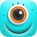 YourMoji - Custom Emoji Editor icon