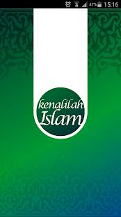 Kenalilah Islam - náhled