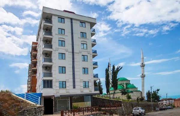 Mihmandar Apart Otel