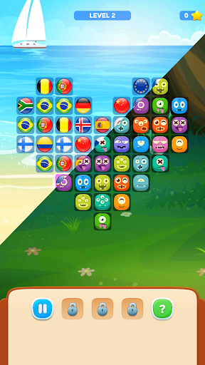Onet Stars: Match & Connect Pairs 1.03 screenshots 7
