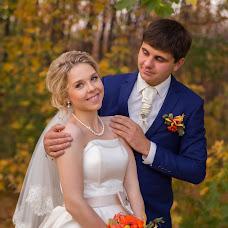 Wedding photographer Igor Kasyanov (IgorFoto). Photo of 25.10.2016