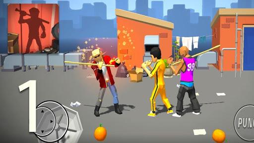City Street Fighter u2013 Real Gangster Street Fight 1.4 screenshots 3