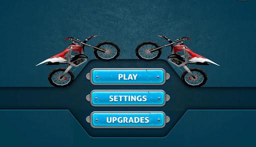 BMX Extreme Motor Yarışı 3D