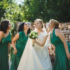 Wedding photographer Yuliya Toropova (yuliyatoropova). Photo of 23.08.2017