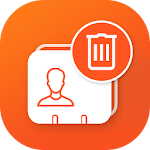 Remove Duplicate Contacts - Contacts Optimizer icon