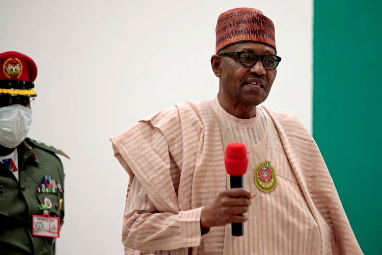 Nigerian President Muhammadu Buhari has previously expressed anger against violence on women.