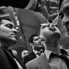 Wedding photographer Kunaal Gosrani (kunaalgosrani). Photo of 02.06.2015