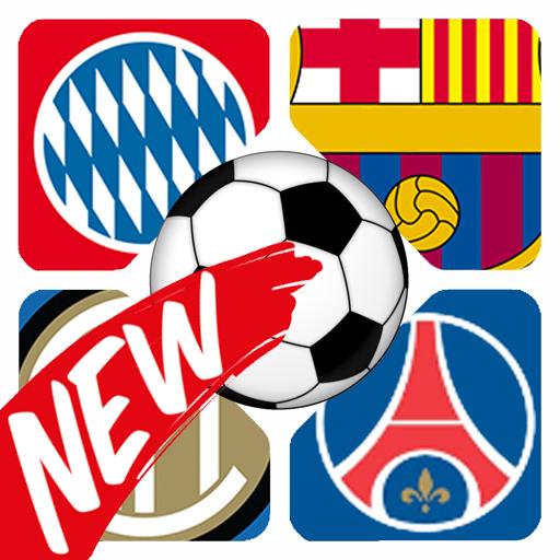 益智App|サッカークラブを推測する LOGO-3C達人阿輝的APP