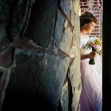 Wedding photographer Sergey Veselov (sv73). Photo of 07.08.2018