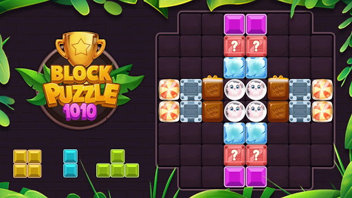 Classic Block Puzzle Game 1010 screenshot 17