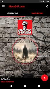 IRock247 - náhled
