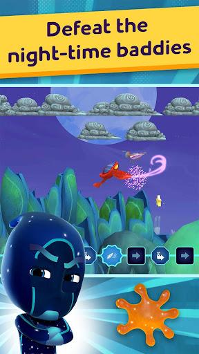 PJ Masksu2122: Hero Academy apkpoly screenshots 5