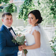 Wedding photographer Anna Dankova (dzianta). Photo of 07.08.2017