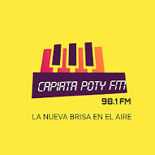 Radio Capiatá Poty FM Download on Windows