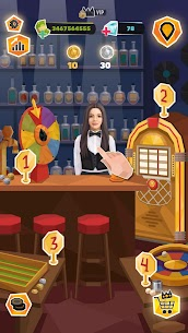 Idle Oil Tycoon: Gas Factory Simulator Mod Apk 4.1.9 (Inexhaustible Money) 6
