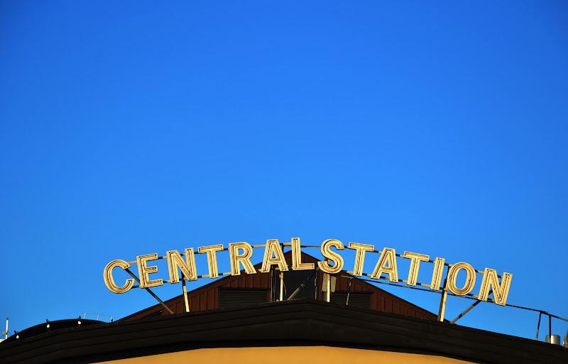 Central Station Stockholm di miriamarea