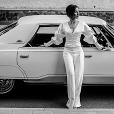 Wedding photographer Anneta Gluschenko (apfelsinegirl). Photo of 26.11.2018