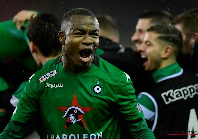 Cercle Brugge haalt goalgetter in huis om degradatie af te wenden