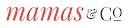Mamas & Co. logo
