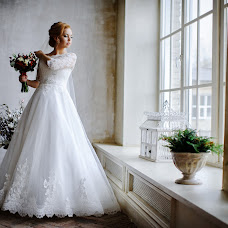 Wedding photographer Evgeniy Celuyko (Tseluyko). Photo of 24.11.2016