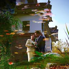 Wedding photographer Ilya Se (sisaiki). Photo of 07.07.2013
