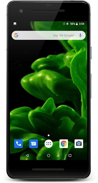 Ink Smoke Live Wallpaper Android Aplicaciones Appagg