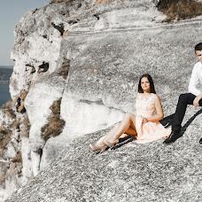 Hochzeitsfotograf Dmitro Volodkov (Volodkov). Foto vom 02.01.2019