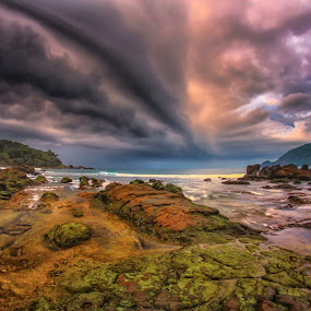 by Annisa Fitriani - Landscapes Weather (  )