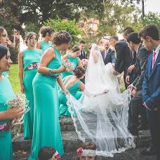 Wedding photographer Francisco Quirós (FranciscoQuiro). Photo of 19.10.2016