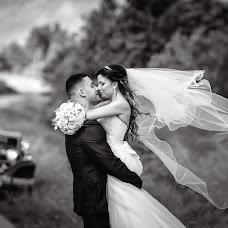 Wedding photographer Marat Grishin (maratgrishin). Photo of 22.09.2017