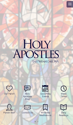 Holy Apostles East Wenatchee